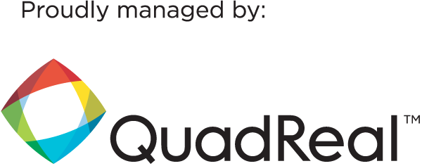 Proudly managed by QuadReal